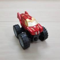 ماشین قدرتی شخصیتی کوچک 800326