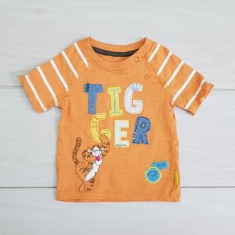 تی شرت پسرانه 21081 سایز بدوتولد تا 24 ماه