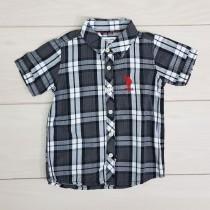پیراهن پسرانه 21088 سایز 2 تا 11 سال مارک POLO