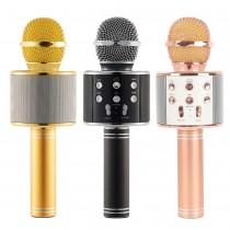 میکروفون شارژی 800336