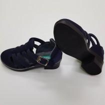 کفش پاشنه دار مجلسی دخترانه 19415 سایز 25 تا 30