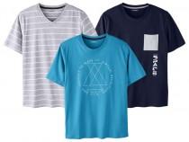 تی شرت مردانه 21169 مارک LIVERGY