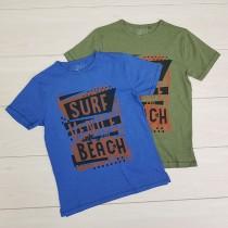 تی شرت پسرانه 21172 سایز 10 تا 15 سال مارک NEXT