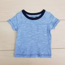 تی شرت پسرانه 21190 سایز 3 ماه تا 6 سال مارک NEXT