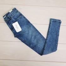 شلوار جینز 21099 سایز 26 تا 34 مارک ZARA