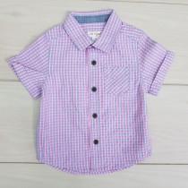 پیراهن پسرانه 21223 سایز 12 ماه تا 5 سال
