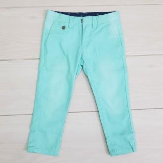 شلوار جینز 21249 سایز 3 تا 14 سال مارک TAPEA LOEIL
