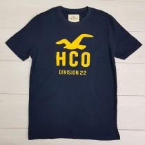 تی شرت مردانه 21175 مارک HOLLISTER