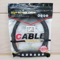 کابل 1.5 متری HDMI 4K کد 51031