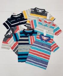 تی شرت پسرانه 401158 مارک KIDS