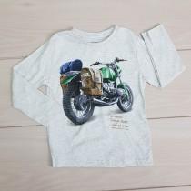 تی شرت پسرانه 21405 سایز 2 تا 9 سال مارک MAYORAL