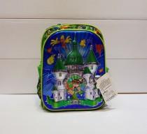 کیف کوله پشتی مدرسه ای 401242