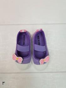 کفش دخترانه401311 سایز 25 تا 31