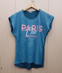 تی شرت زنانه 401372 سایز Free مارک DIYAMOR