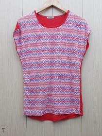 تی شرت زنانه 401373 سایز Free مارک DIYAMOR