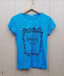 تی شرت زنانه 401376 سایز Free مارک DIYAMOR