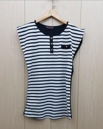 تی شرت زنانه 401387 سایز Free مارک DIYAMOR