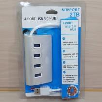 هاب سیلور 4پورت USB3 2TB کد 51071