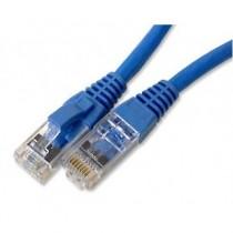 کابل شبکه 1 متری CAT6 کد 51074
