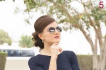 (015099zv) عینک زنانه 11899 City Vision Fashion