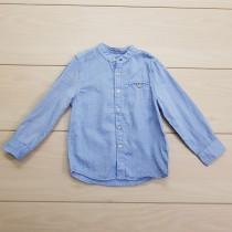 پیراهن پسرانه 21466 سایز 2 تا 8 سال مارک SMART WITH STYLE