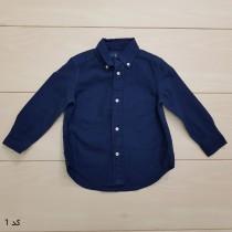 پیراهن پسرانه 21496 سایز 2 تا 12 سال مارک RALPH LAUREN