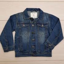 کت جینز پسرانه 21603 سایز 7 تا 14 سال مارک ZARA