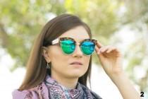 (016391zv) عینک زنانه 11899 City Vision Fashion