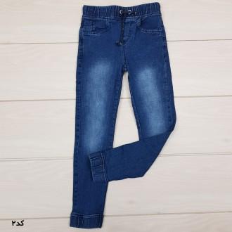 شلوار جینز 21696 سایز 3 تا 10 سال مارک ZARA