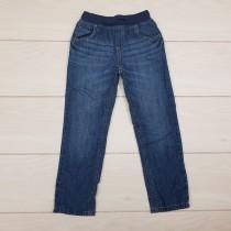 شلوار جینز کمرکش 21581 سایز 3 ماه تا 6 سال مارک MOTHER CARE