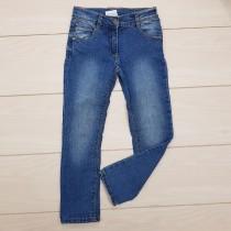 شلوار جینز 21668 سایز 3 تا 8 سال مارک TOPOLINO