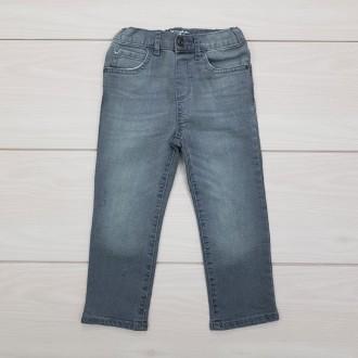 شلوار جینز پسرانه 21579 سایز 12 ماه تا 5 سال مارک PLACE