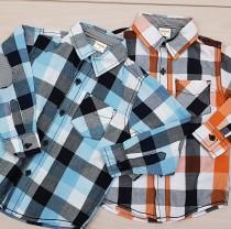 پیراهن پسرانه 21741 سایز 2 تا 5 سال مارک GYMBOREE
