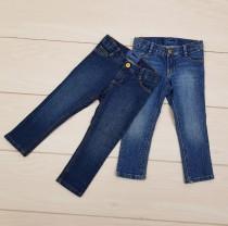 شلوار جینز پسرانه 21785 سایز 2 تا 6 سال مارک OLDNAVY