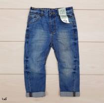 شلوار جینز پسرانه 21831 سایز 9 ماه تا 6 سال مارک GEORGE