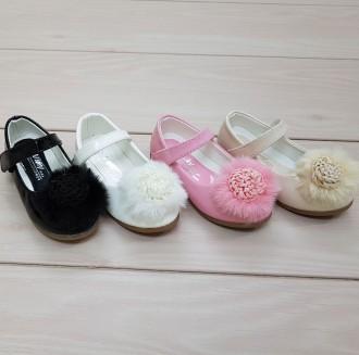 کفش دخترانه 21856 سایز 26 تا 30 مارک VINY