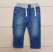 شلوار جینز پسرانه 21966 سایز بدوتولد تا 24 ماه