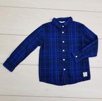 پیراهن پسرانه 21986 سایز 2 تا 10 سال مارک H&M