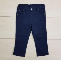 شلوار جینز 22033 سایز 3 تا 36 ماه مارک LC WALKIKI