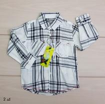 پیراهن پسرانه 22019 سایز 3 ماه تا 7 سال مارک ZARA