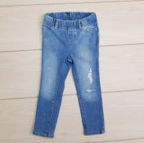 شلوار جینز 21965 سایز 12 ماه تا 12 سال مارک BABY GAP