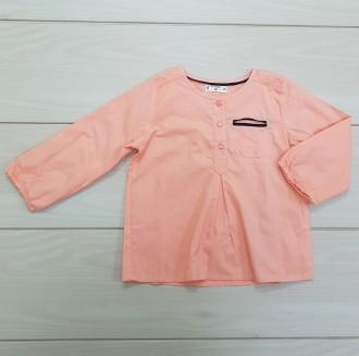 پیراهن دخترانه 22228 سایز 18 ماه تا 6 سال مارک MANGO