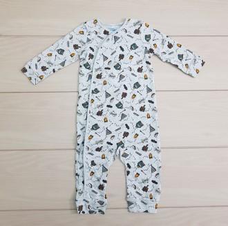 سرهمی نوزادی 22264 سایز 3 تا 24 ماه مارک ACOOLA
