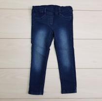 شلوار جینز دخترانه 22340 سایز 2 تا 10 سال مارک SOLIVE