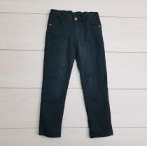 شلوار جینز توپنبه ای لاینردار 22198 سایز 2 تا 10 سال مارک ORCHESTRA