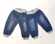 شلوار جینز 403064 سایز 3 تا 24 ماه