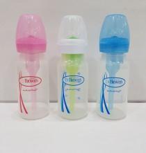 شیشه شیر دکتر بروان ضدنفخ 403161