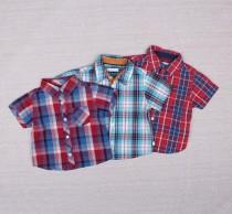 پیراهن پسرانه 10965 سایز 6 ماه تا 3 سال مارک OBAIBI