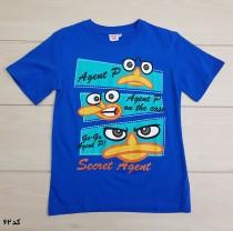 تی شرت پسرانه 50003 سایز 8 تا 16 سال