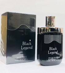 ادکلن طرح Black Legend کد 403321